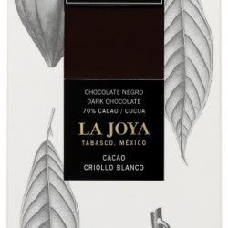 Cacao Sampaka La Joya Chocolate Bar