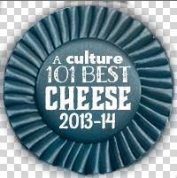 Culture Magazine's Best 101 Cheeses of the Year: Blu di Bufala