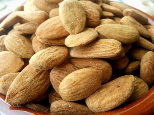 Douro Almonds2