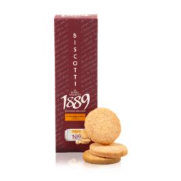 1889 Butter Cookies
