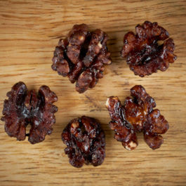Caramelized Walnuts Mitica®