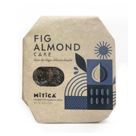 Fig Almond Cake Mitica® Retail Size