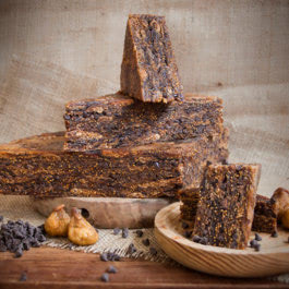 Fig Chocolate Cake Mitica®