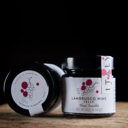 Lambrusco Wine Jelly Casa Forcello®