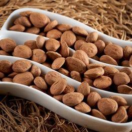 Raw Marcona Almonds with Skins Mitica®